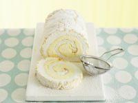 Citrus Roll Pudding recipe
