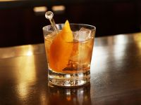 Classic Whisky Cocktail recipe