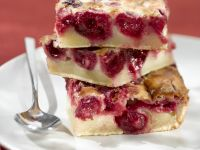 Clafoutis Batter Pudding recipe
