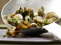 Clam Pot recipe