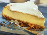 Classic Cheese Cake Gateau recipe