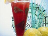 Classic Cherry Brandy Cocktail recipe