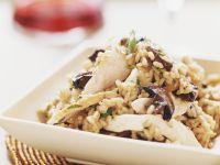 Classic Chicken Risotto recipe