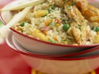 Classic Chinese Fried Rice recipe