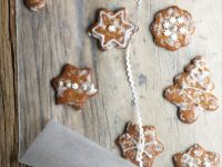 Classic Gingerbread Cookies recipe