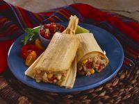 Classic Pork Tamales recipe