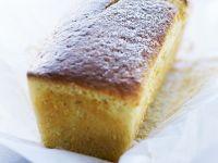 Classic Sponge Loaf recipe