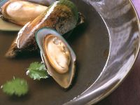 Clear Mussel Soup