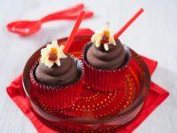 Coca Cola Buttercream Cupcakes recipe