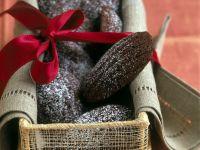 Cocoa Bear Paws recipe