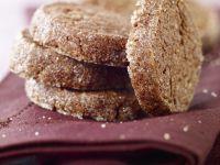 Cocoa Shortbread recipe