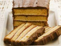 Coconut and Raspberry Layer Cake recipe