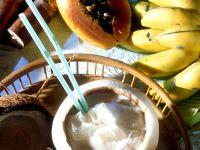 Coconut Drink recipe