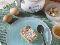 Coconut Flan recipe