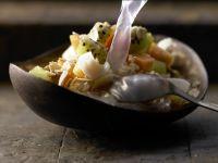 Coconut Muesli recipe