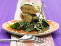 Coconut Sea Bass recipe