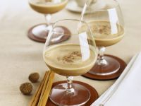 Coffee and Brandy Smoothie recipe