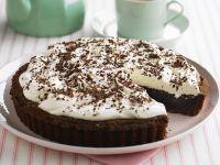 Coffee and Chocolate Pie recipe