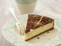 Coffee Cheesecake Slice recipe