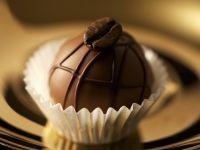 Coffee Bean Chocolates recipe