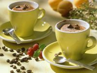 Coffee Parfait recipe