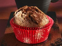 Coffee with Spiced Muffin recipe