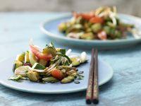 Colorful Wok Vegetables recipe