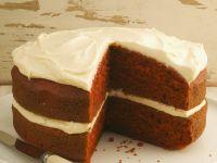 Colourful Sandwich Cake for Diabetics recipe