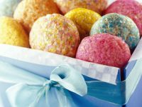 Colourful Sweet Cookies recipe
