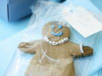 Cookie in Shape of Woman recipe