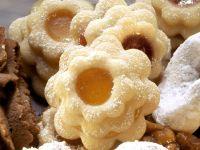 Cookie Stacks recipe