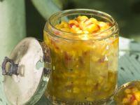 Corn Chutney recipe