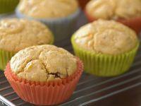 Corn Cupcakes recipe