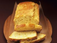 Cornbread Loaf recipe