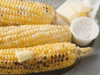 Grilled Corn-on-the-Cob recipe