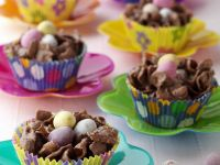 Cornflake Easter Treats recipe