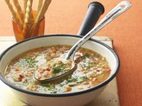Country-style Grain Soup recipe