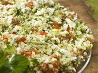 Cous Cous Salad recipe