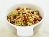 Couscous and Vegetable Salad recipe