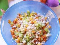 Couscous for Kids recipe