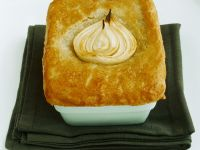 Covered Pie with Beef Filling recipe