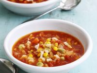 Crab and Corn Chowder recipe