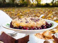 Cranberry Almond Cake recipe