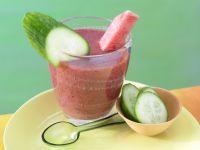 Cranberry-Melon Juice recipe