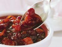 Cranberry-Orange Chutney recipe