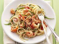 Crayfish Pasta recipe