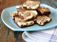 Cream Cheese and Chocolate Squares recipe