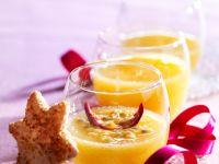 Cream of Passion Fruit