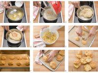 Cream Puffs Without Cream recipe