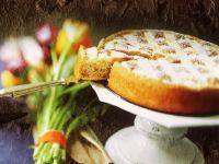 Cream Tart recipe